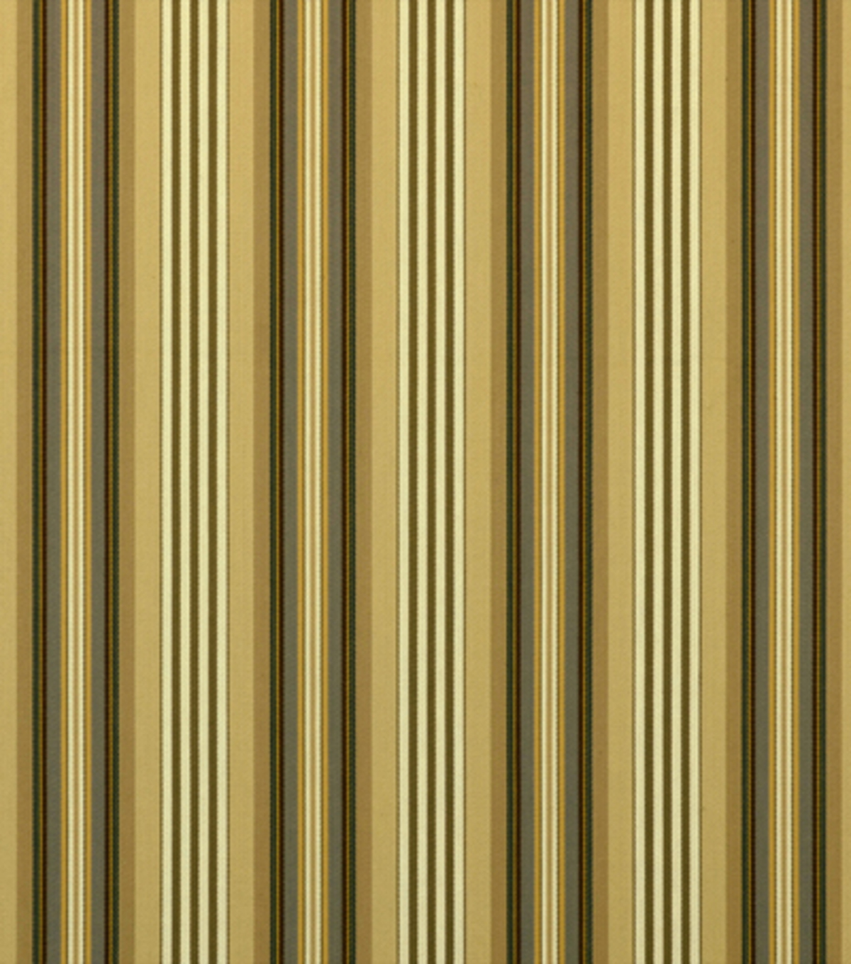 "Home Decor 8""x8"" Fabric Swatch-Covington Mesa Stripe 196 Linen"