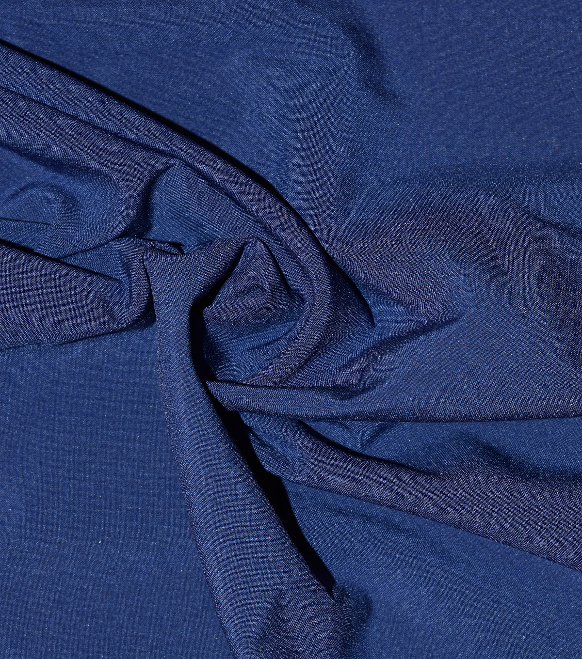 Casa Collection™ Stretch Matte Satin Fabric 58\u0022-Blueprint
