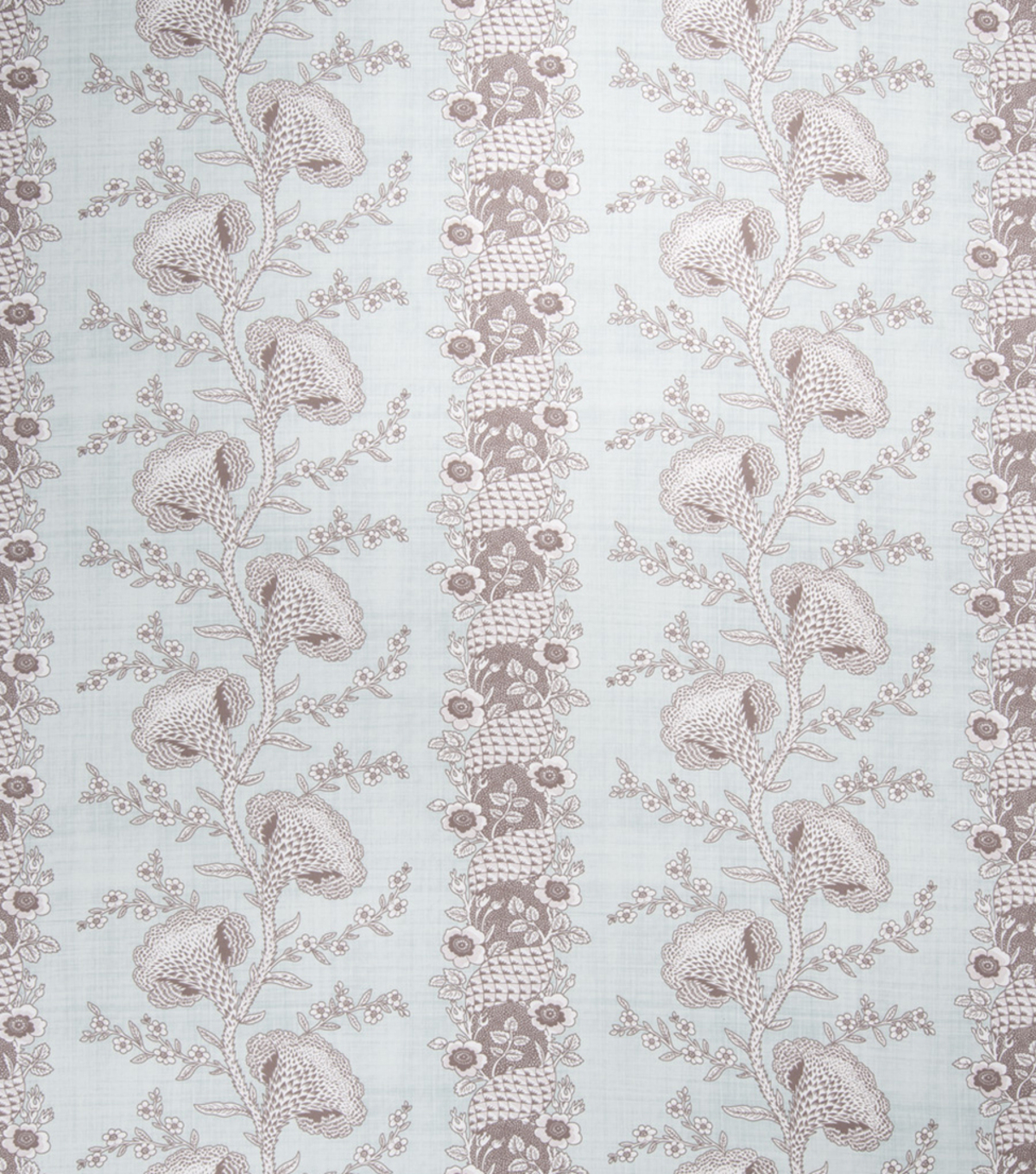 "Home Decor 8""x8"" Fabric Swatch-Upholstery Fabric Eaton Square Garland Robin"