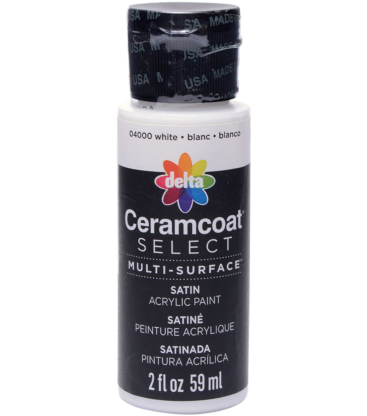 Ceramcoat Select Multi-Surface Paint 2oz