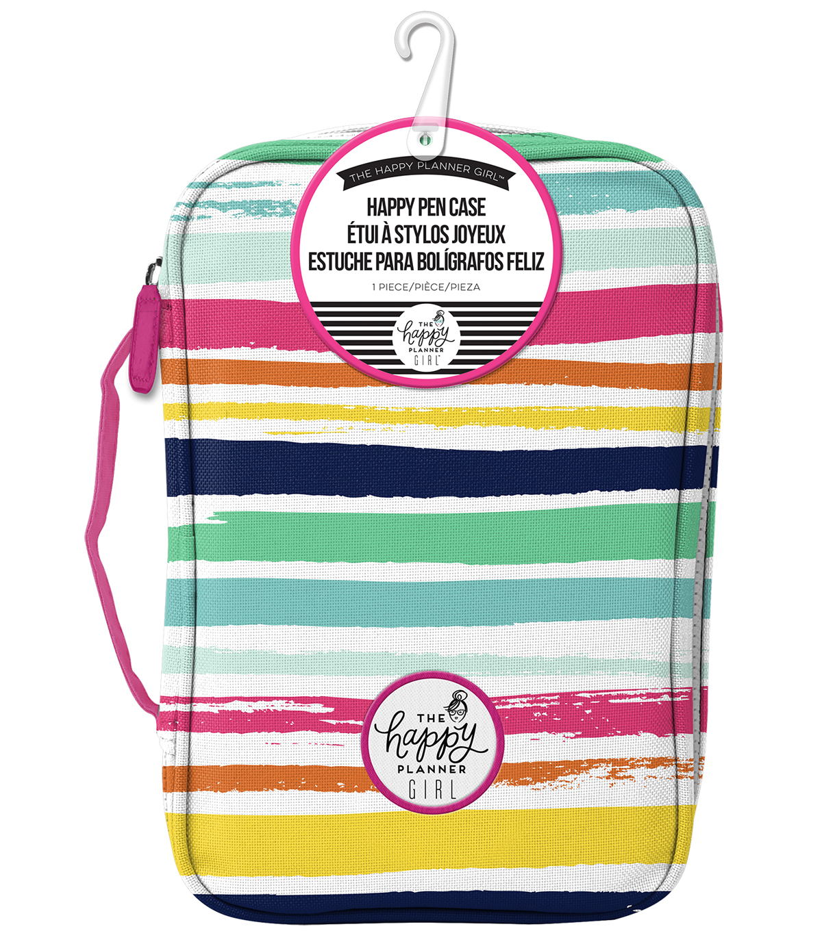 The Happy Planner Girl™ Trendsetter Collection Pen Case