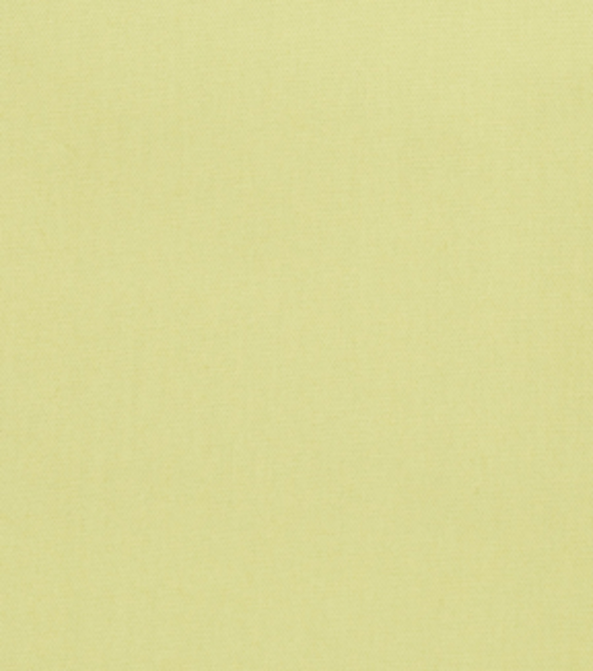 Home Decor 8\u0022x8\u0022 Fabric Swatch-Signature Series Legacy Cotton Chartreuse