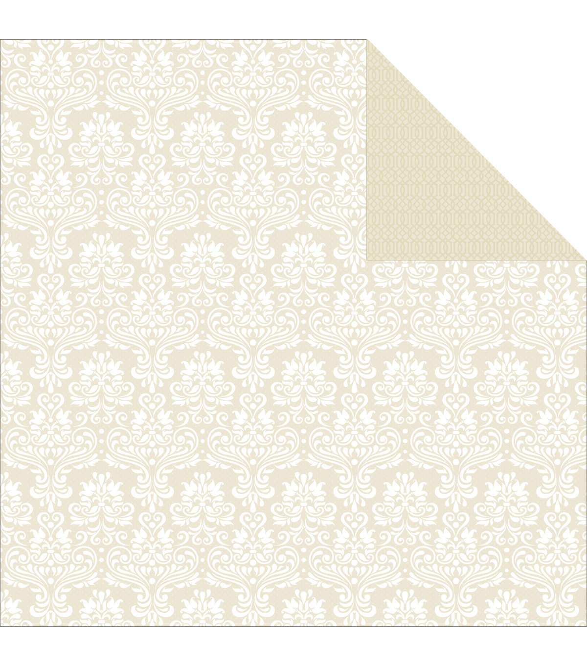 Kaisercraft Sweet Love - Something Blue Double Sided Cardstock