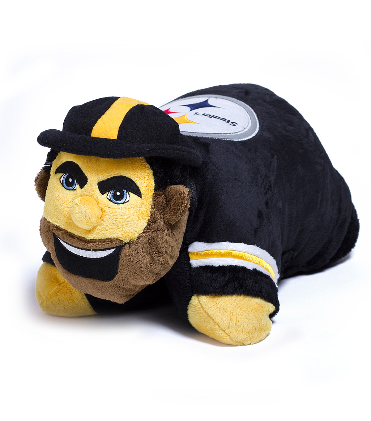Pittsburgh Steelers Pillow Pet