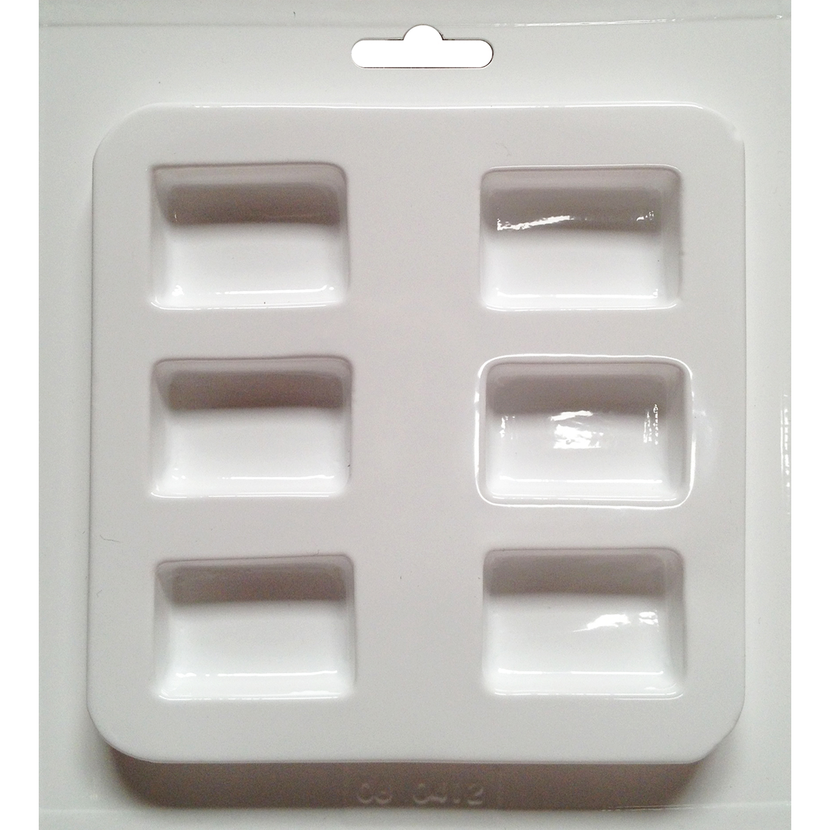 Yaley Candle Crafting Cool2Cast Mold Rectangles