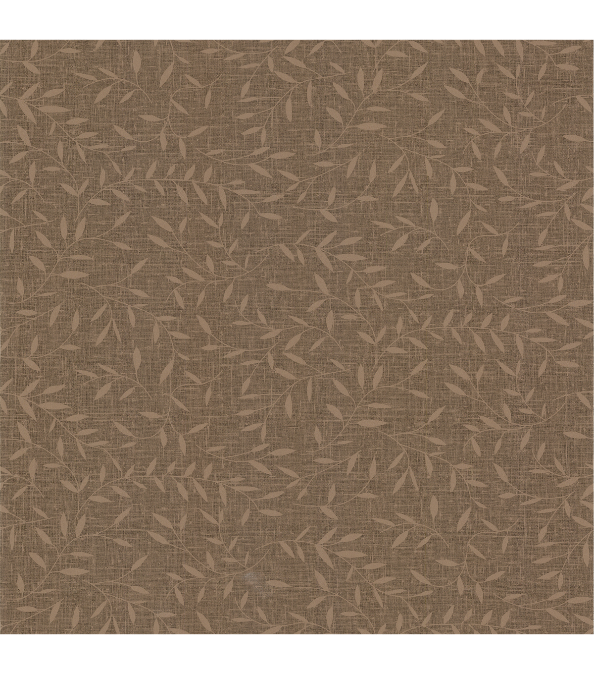 Ascella Brown Leaf Texture Wallpaper Sample