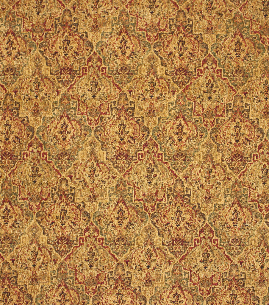Home Decor 8\u0022x8\u0022 Fabric Swatch-Upholstery Fabric Barrow M6569-5374 Ottoman