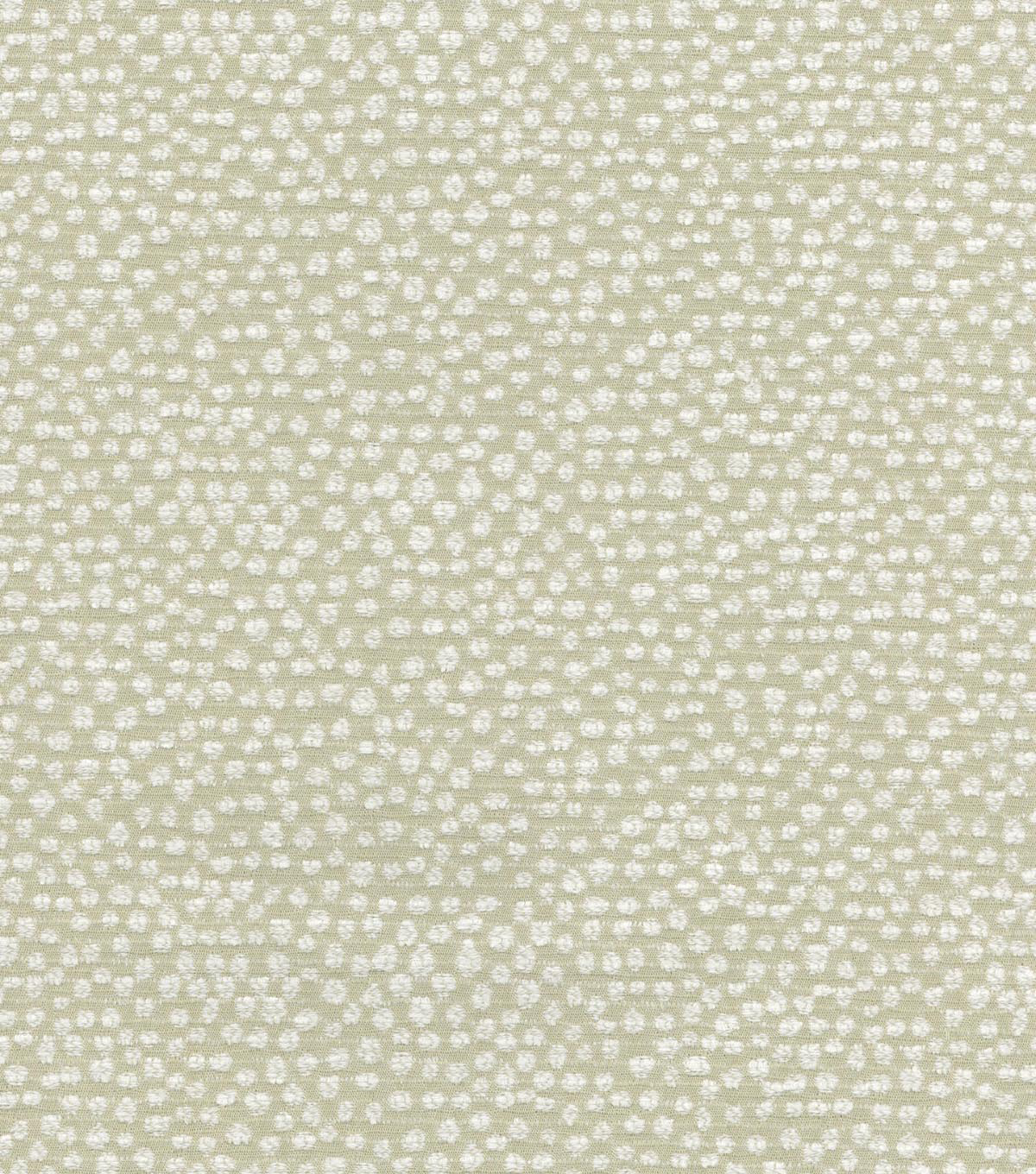 "Home Decor 8""x8"" Swatch Fabric-Waverly Pebble Linen"