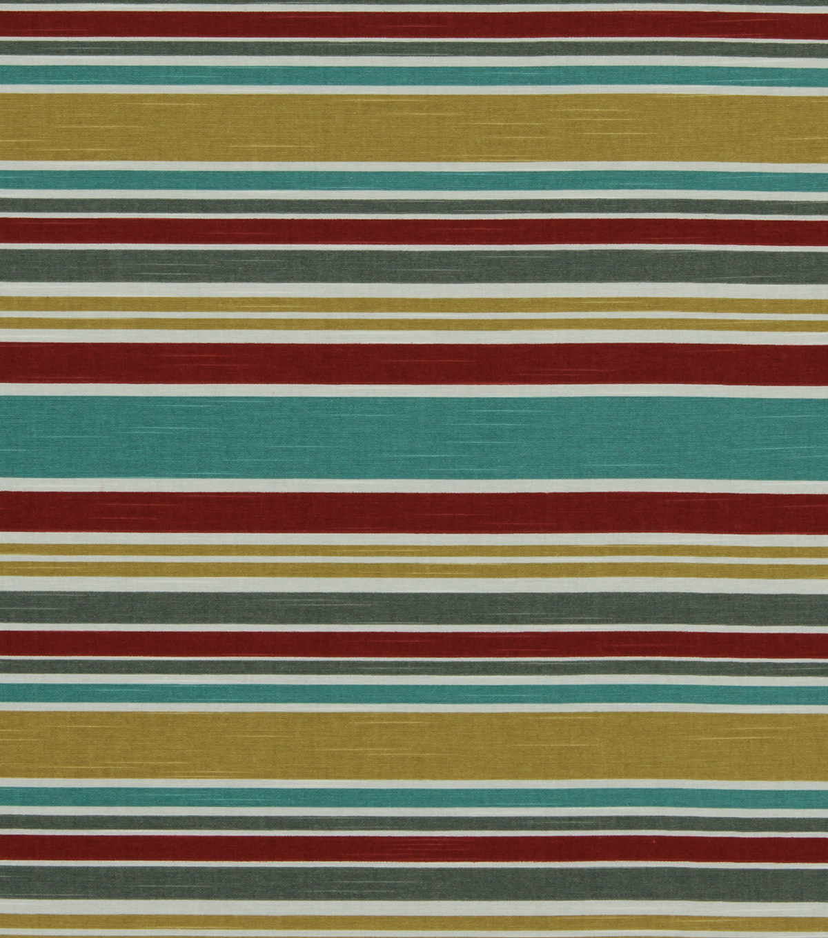 Home Decor 8\u0022x8\u0022 Fabric Swatch-Robert Allen Mod Layout Poppy
