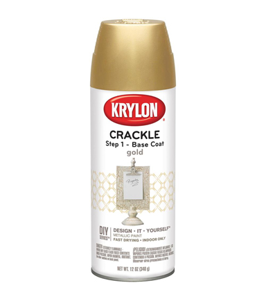 Crackle Spray Base Coat 11oz