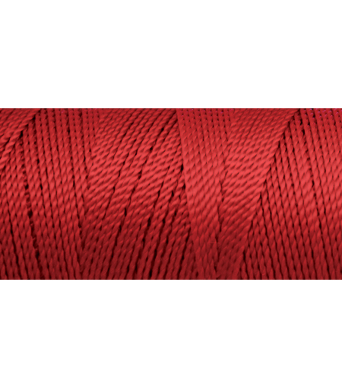 Red-crochet Nylon 2