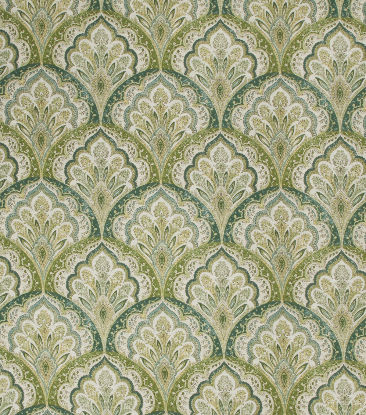 SMC Designs Upholstery Fabric 54\u0022-Aroma/ Forest