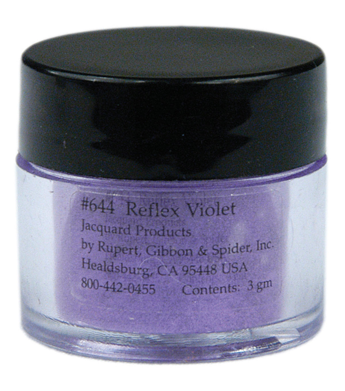 Jacquard Pearl Ex Powdered Pigments-3gr