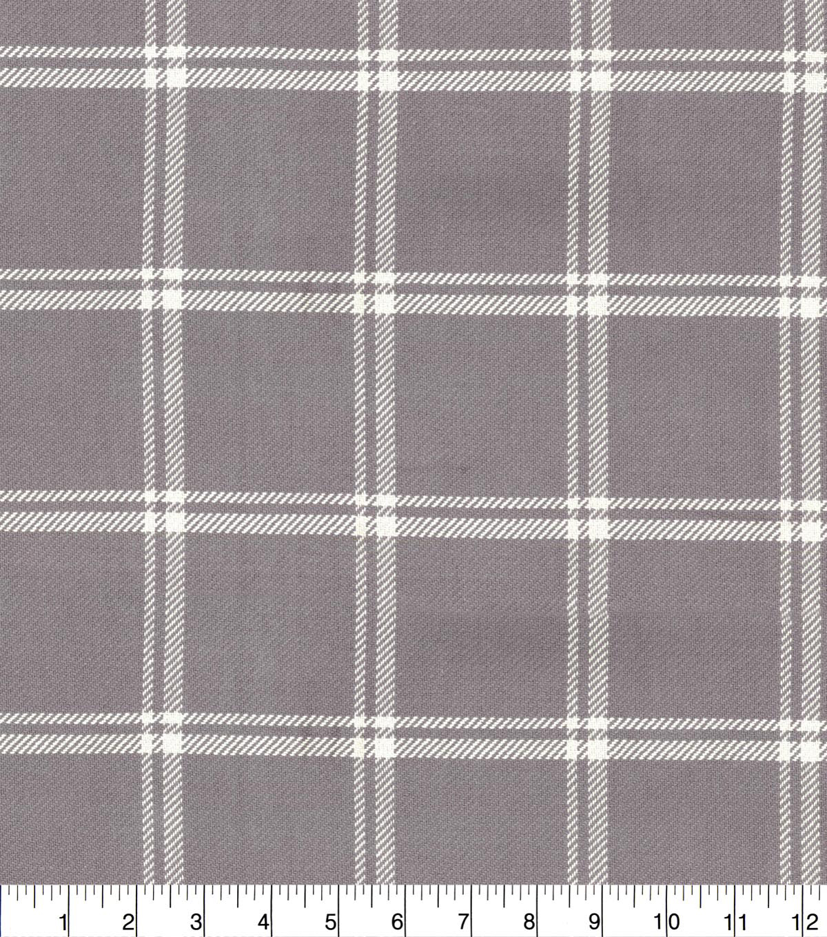 Waverly Upholstery Fabric 54''-Monsoon Bloomsbury Plaid