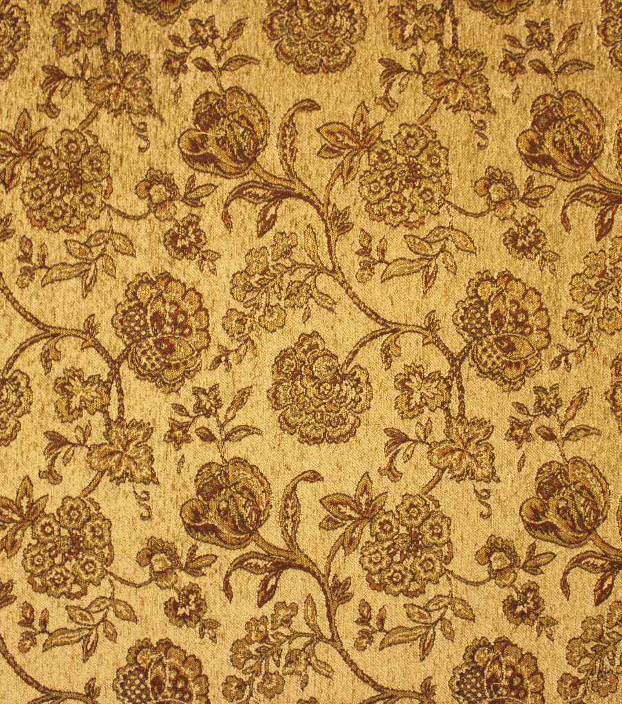 Home Decor 8\u0022x8\u0022 Fabric Swatch-Upholstery Fabric Barrow M6222-5184 Topaz