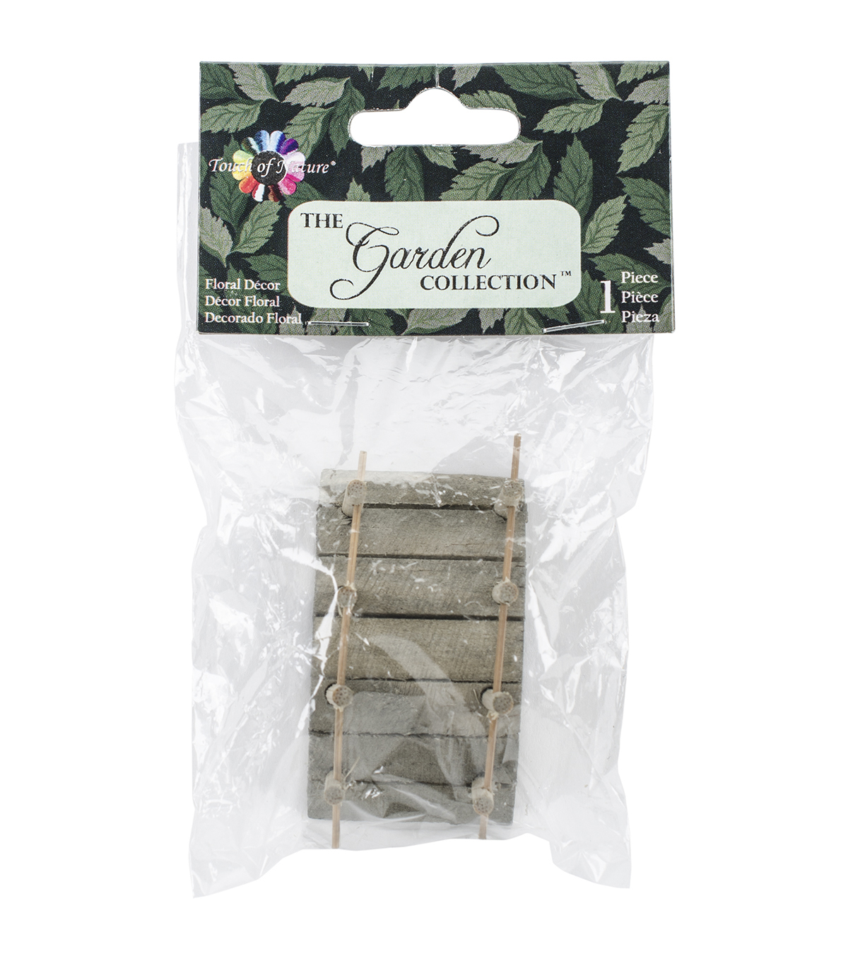 Midwest Design Imports™ Micro Mini Garden Embellishment-Bridge