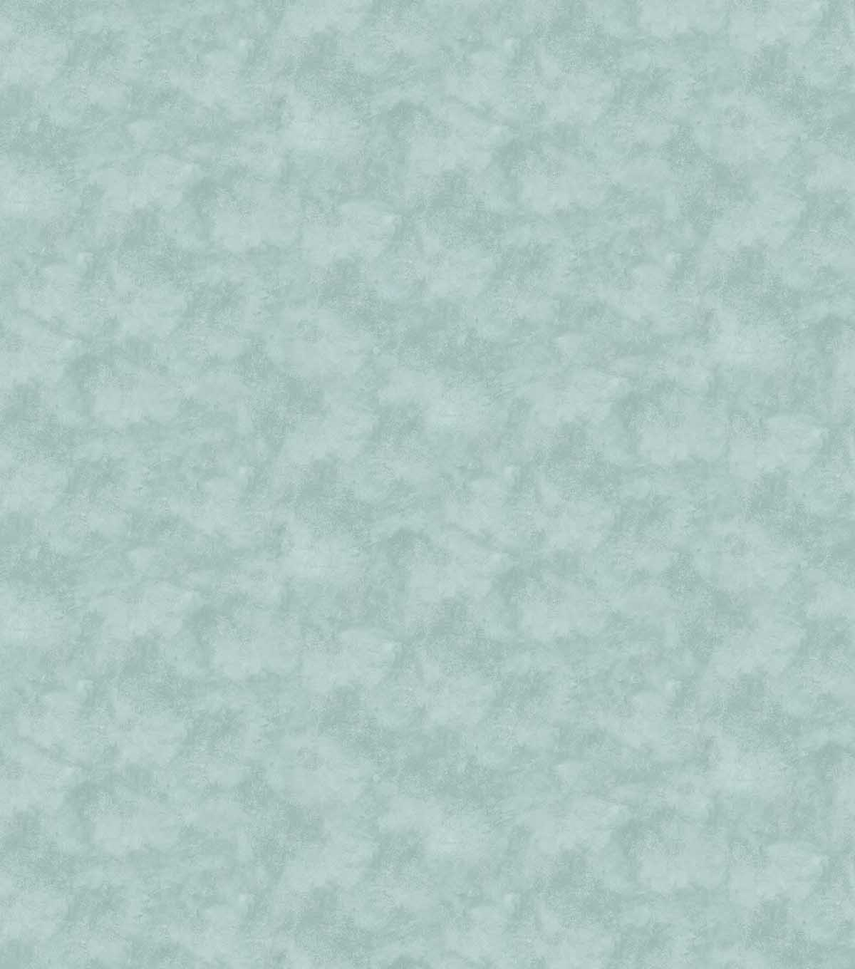 Susan Winget Cotton Fabric 44\u0022-Blue Texture