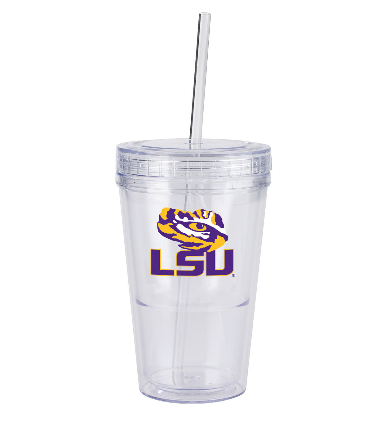 Louisiana State University Tigers 16oz Cup