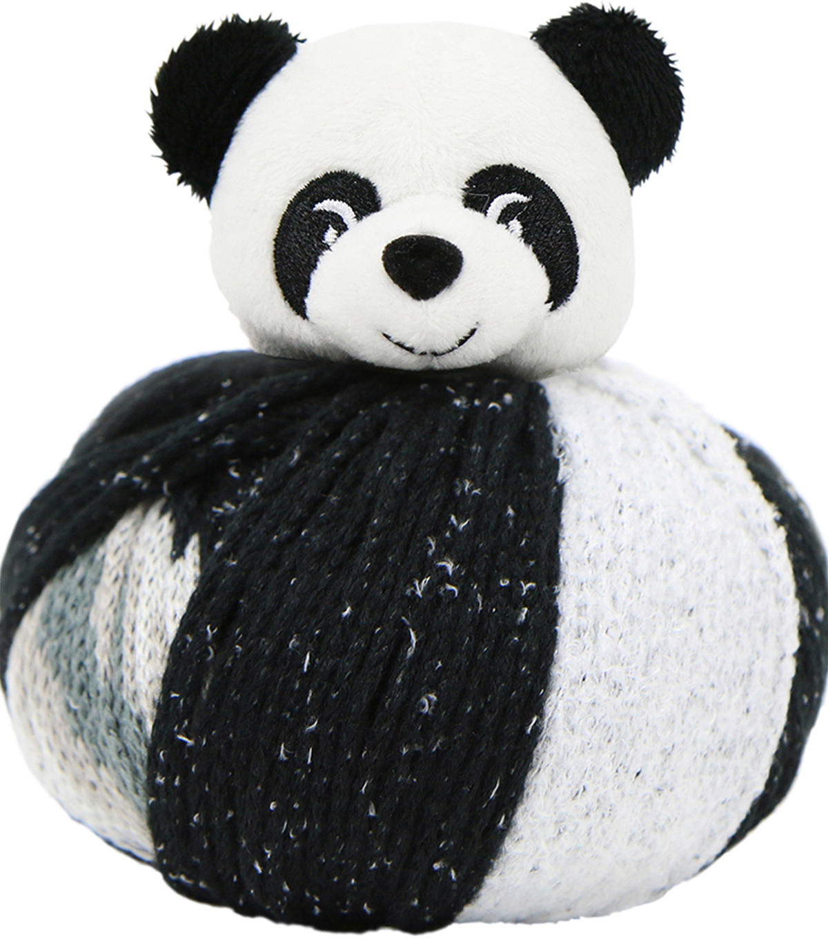 DMC Top This! Yarn-Panda