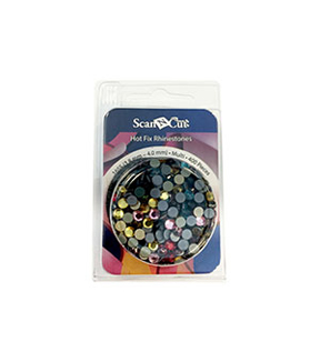 Brother ScanNCut 400pc 16SS Rhinestone Refill Pack-Multi