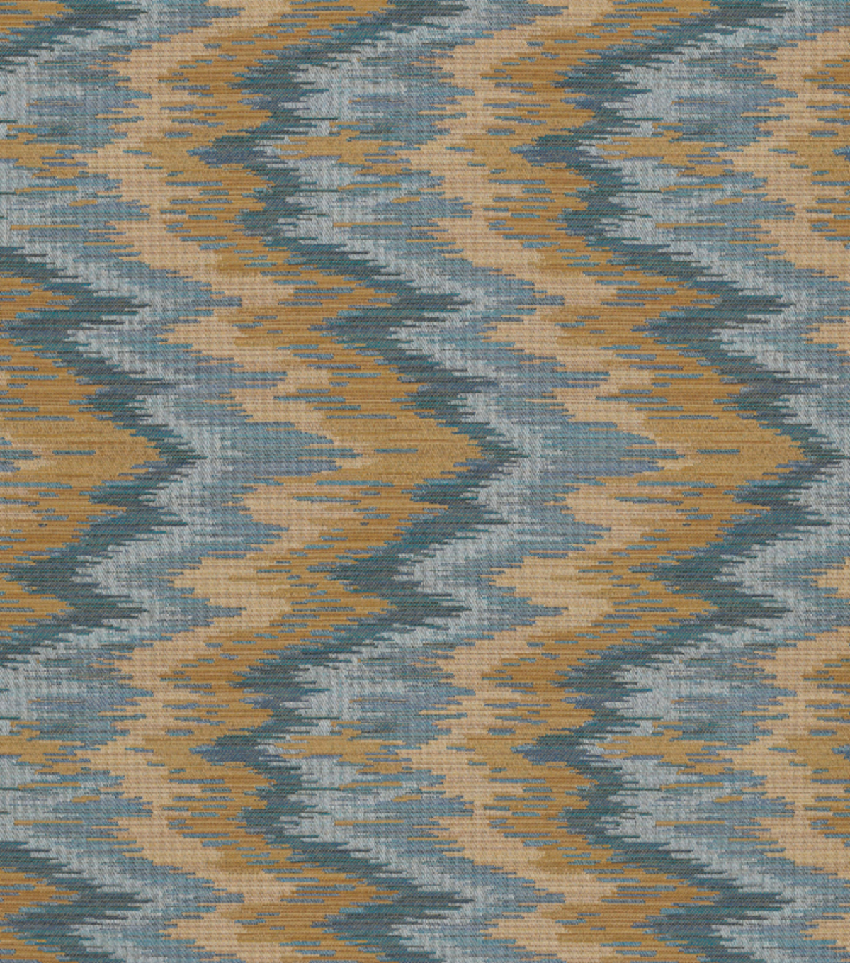 Home Decor 8\u0022x8\u0022 Fabric Swatch-Aumont Way Ocean Blue