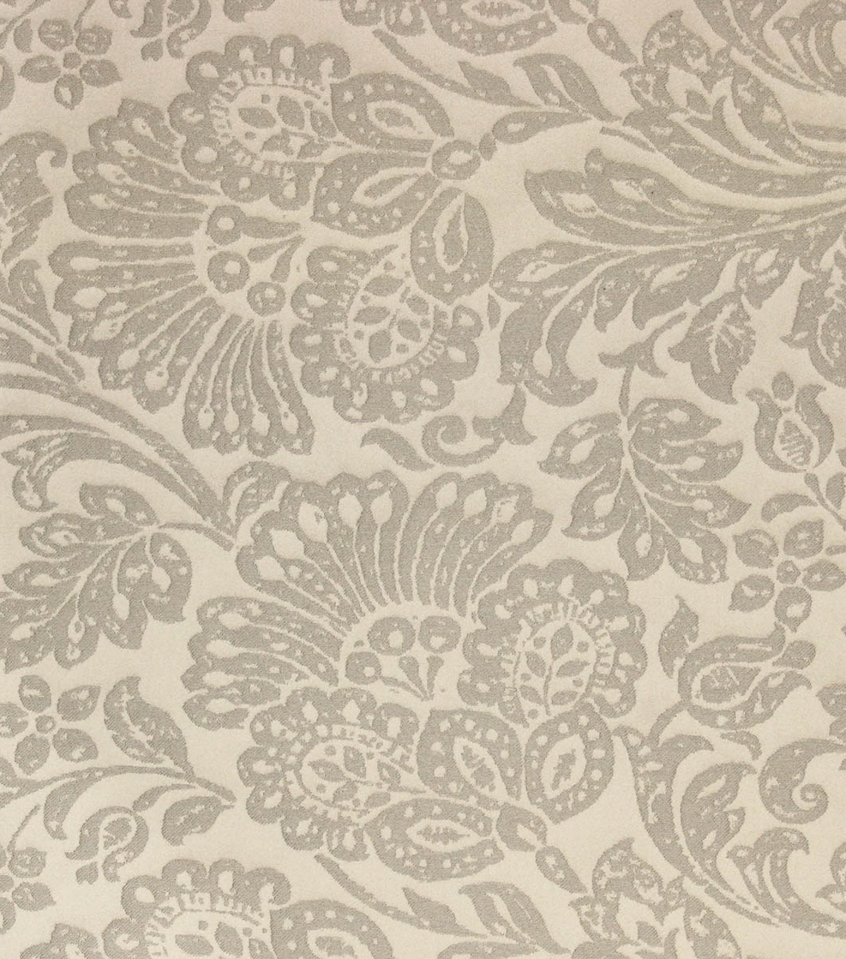 Richloom Studio® Multi-Purpose Decor Fabric 54\u0022-Charm/Cement