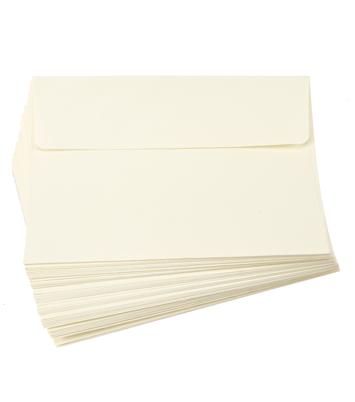 Core\u0027dinations Envelopes:  A7 Ivory; 50 pack