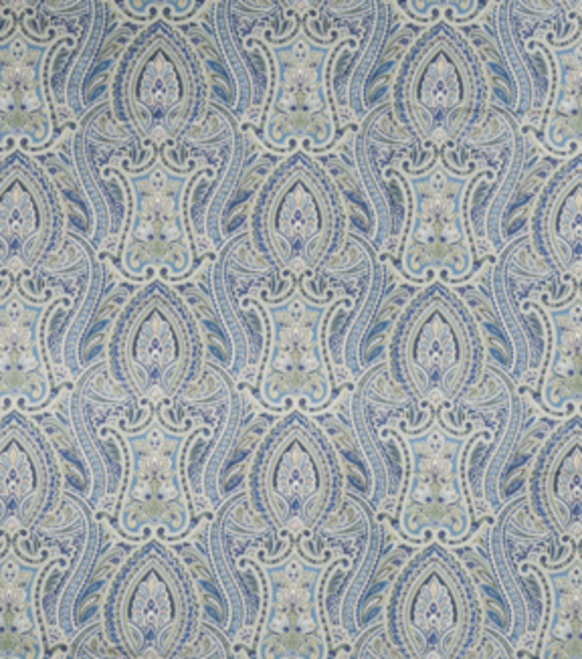 Home Decor 8\u0022x8\u0022 Fabric Swatch-Upholstery Fabric SMC Designs Cache Lapis
