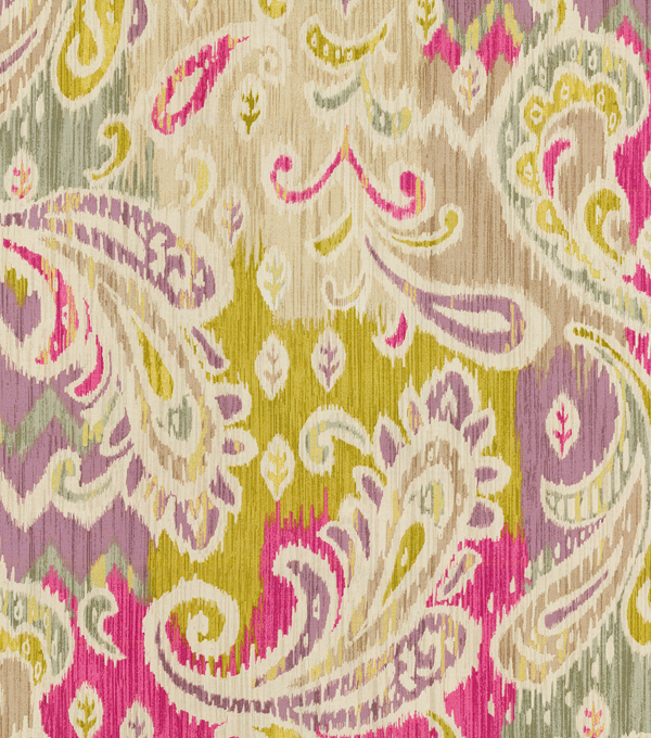 Waverly Upholstery Fabric 54\u0022-Poetry Passion