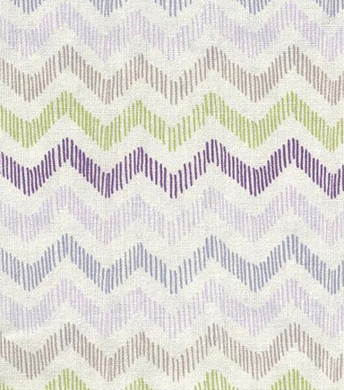 Keepsake Calico™ Cotton Fabric-Blossom Zigzags