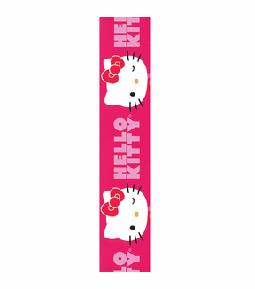 Hello Kitty® Wink Ribbon