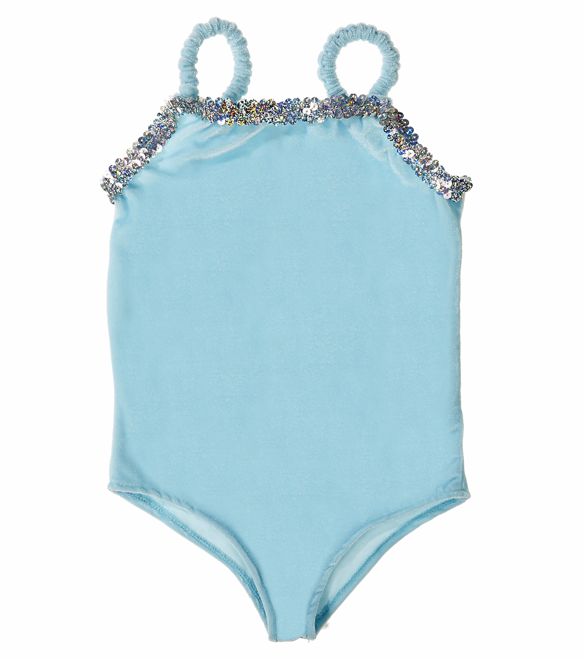 Fashion & Fluff™ Leotard Light Blue