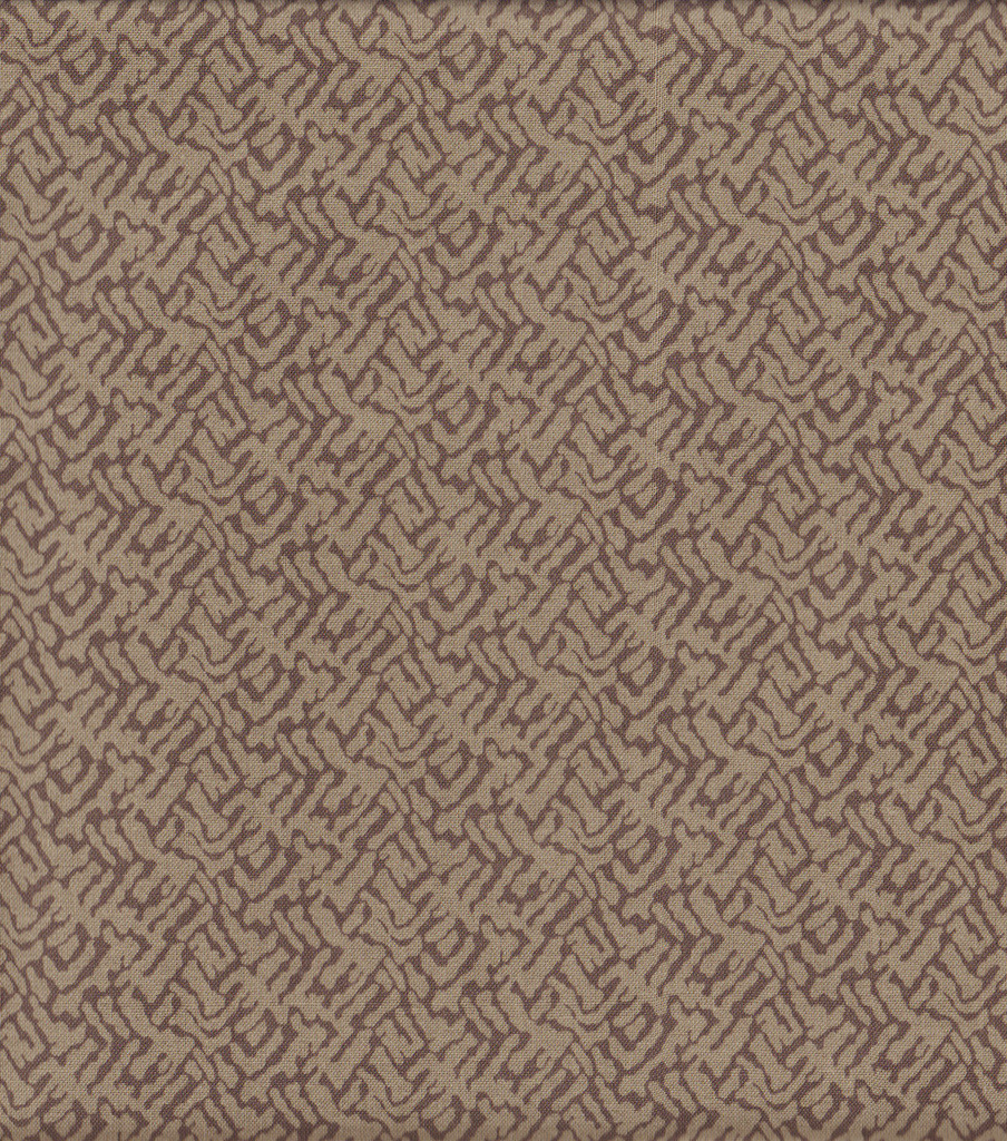 Keepsake Calico™ Cotton Fabric 44\u0022-Check Oyster