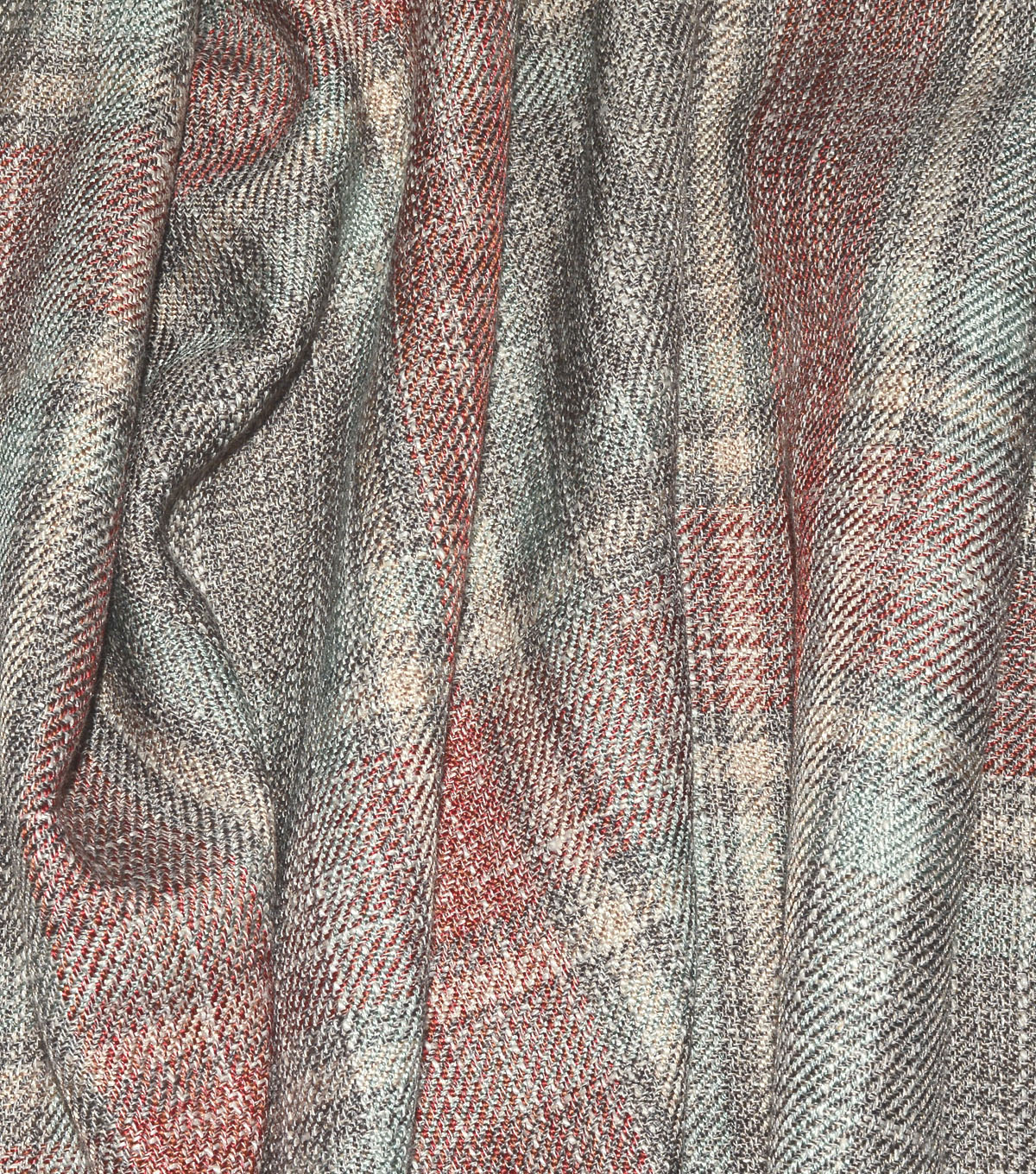 Waverly Upholstery Fabric 54\u0022-Highland Haze Twilight