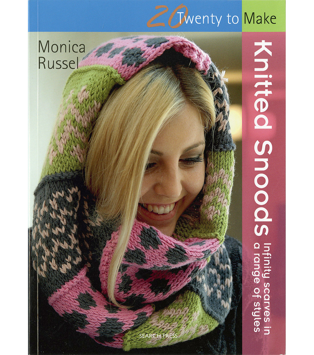 Knitted Snoods Book