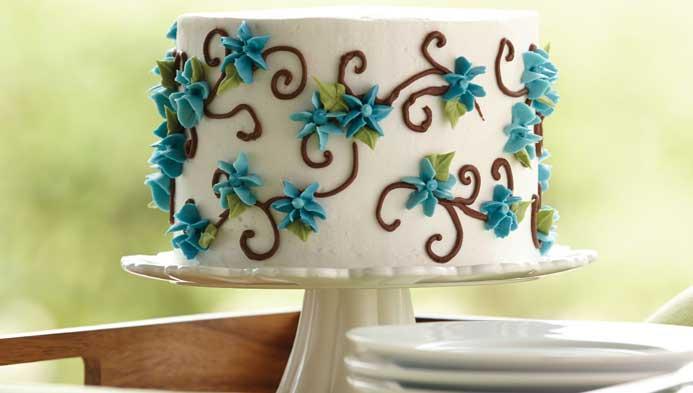 Cake Decorating Classes | JOANN