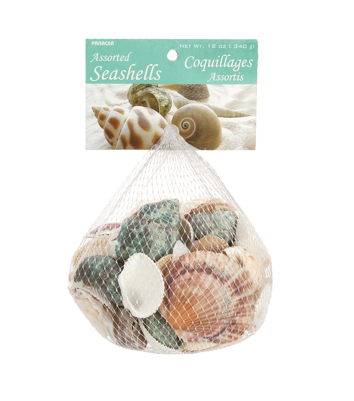 Panacea Products Assorted Shells-12 oz