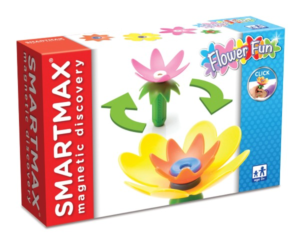Smartmax Flower Fun