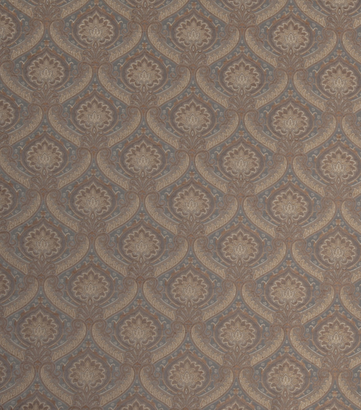 Home Decor 8\u0022x8\u0022 Fabric Swatch-Print Fabric Eaton Square Macoy Wedgewood