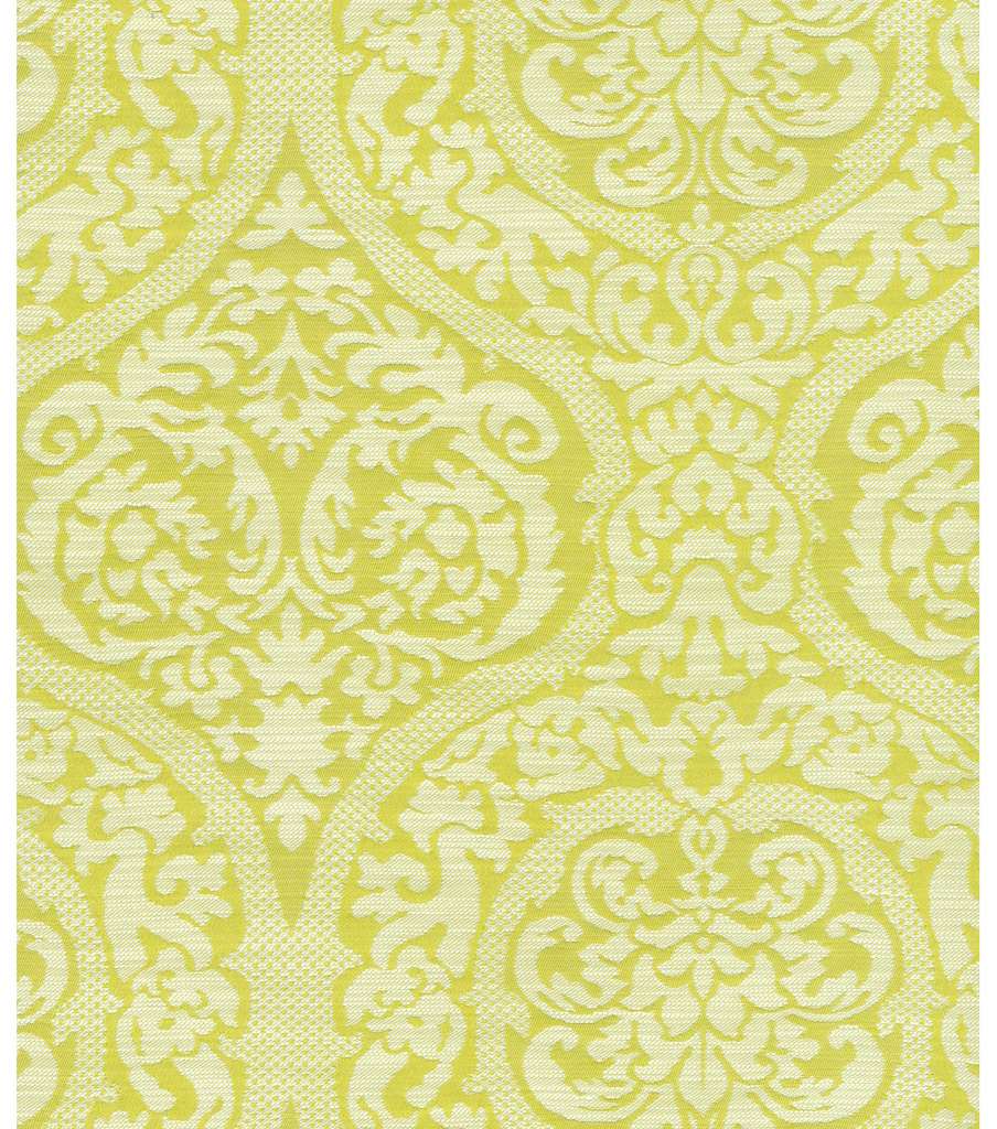 "Waverly Upholstery Fabric 55""-Bright Idea/Citrine"