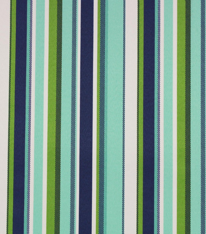 Discount outdoor fabric by the yard - Solarium Outdoor Print Fabric 54 Balmar Coastal
