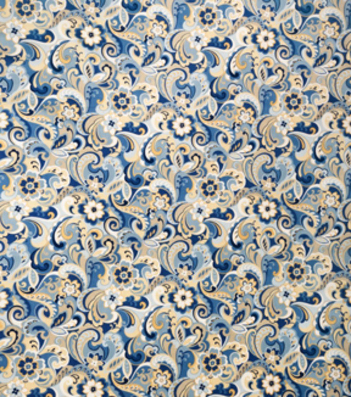 SMC Designs Upholstery Fabric 54\u0022-Cornflower