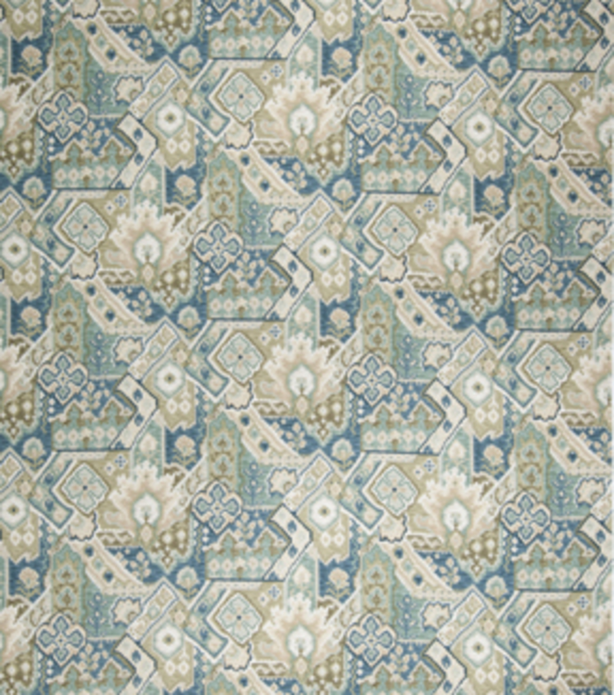 Home Decor 8\u0022x8\u0022 Fabric Swatch-SMC Designs Mozart Rainforest