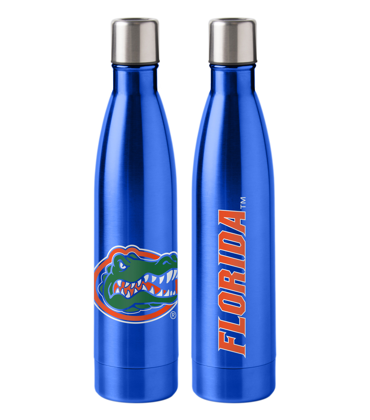 University of Florida 18 oz Insulated Stainless Steel Water Bottle