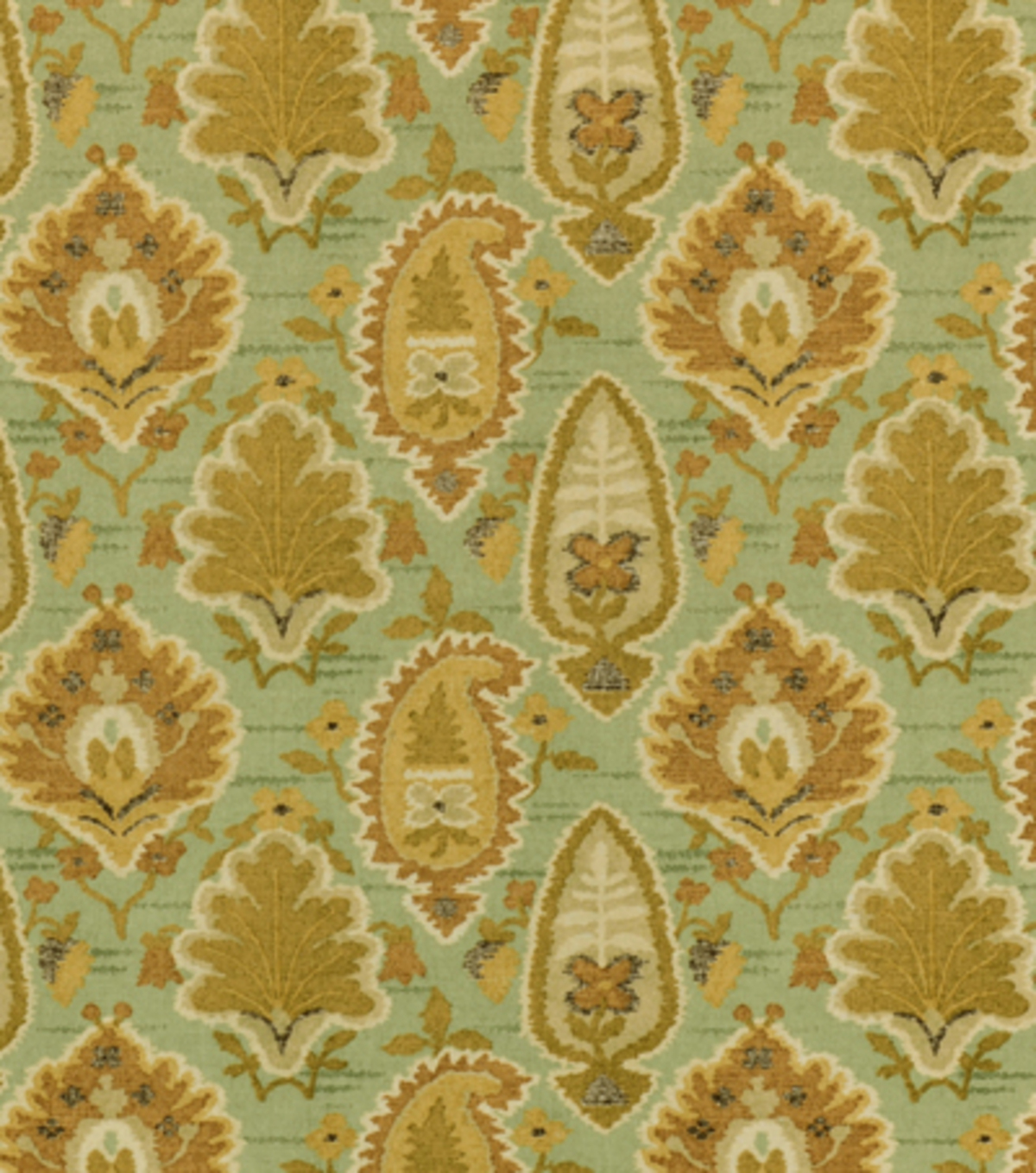 Home Decor 8\u0022x8\u0022 Fabric Swatch-Covington Medina 246 Patina