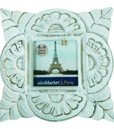 Idea Market Paris Carved Tabletop Photo