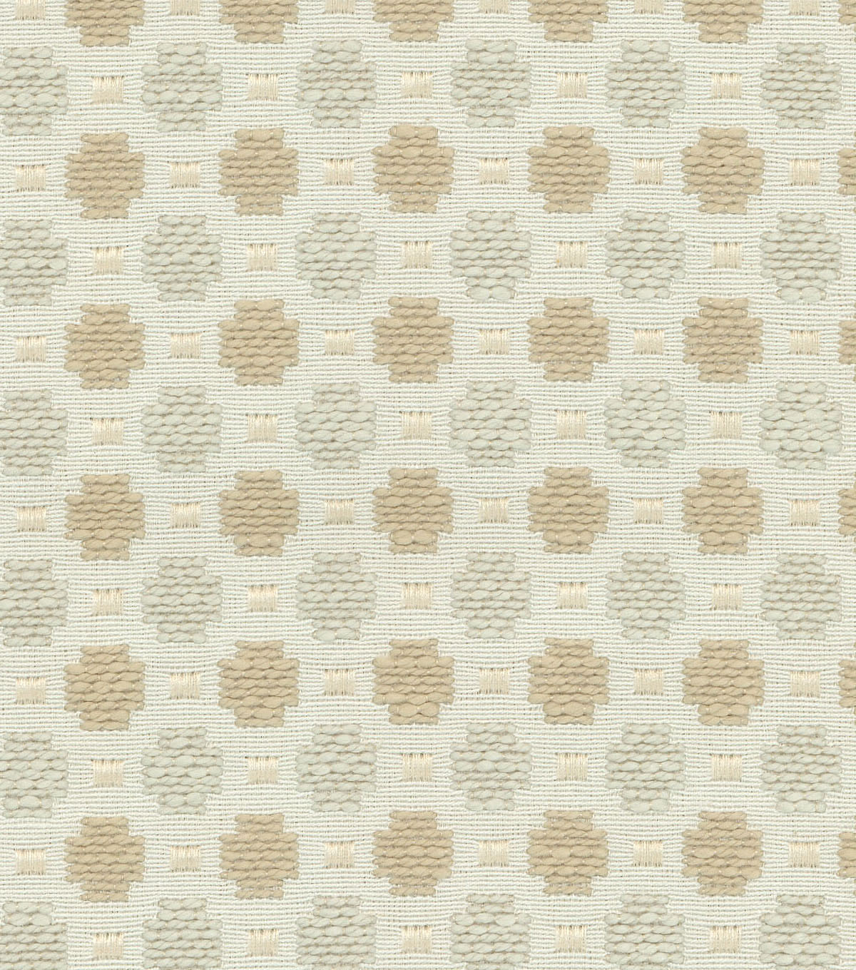 P/K Lifestyles Upholstery Fabric 54\u0027\u0027-Linen Front & Center