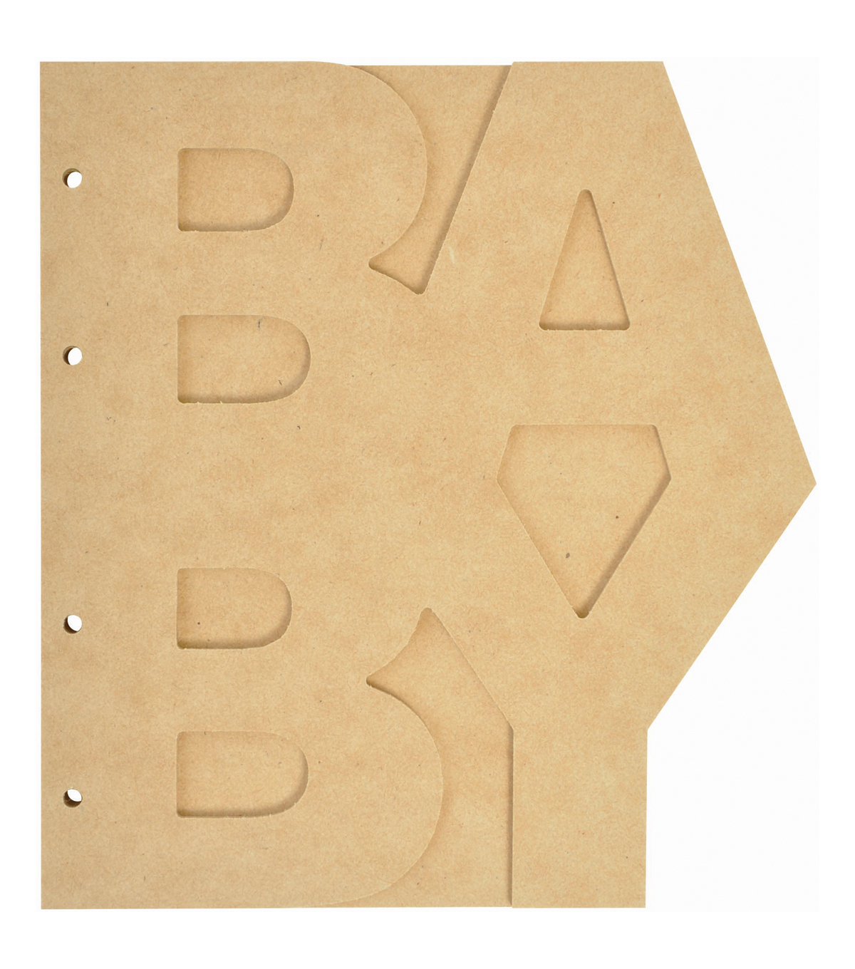 Kaisercraft Beyond The Page - Baby Album