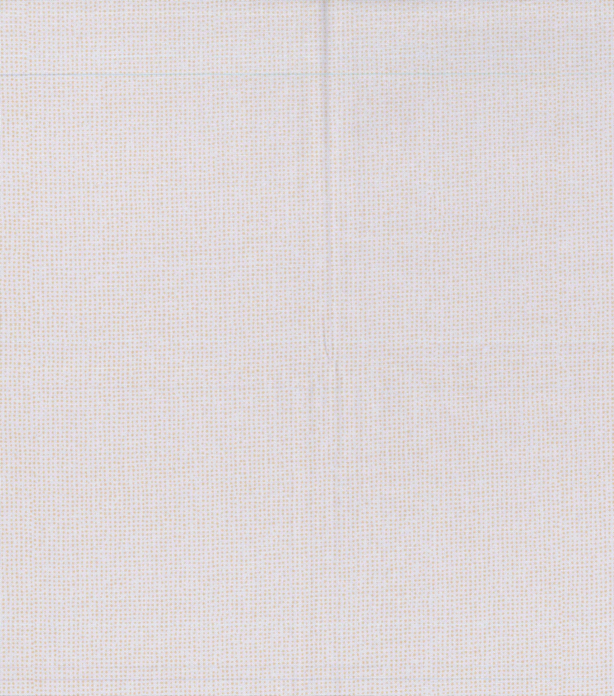 "Keepsake Calico™ Cotton Fabric 43""-Winter White Textured Dot Blender"