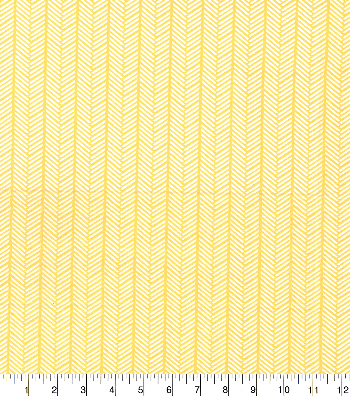 Quilter\u0027s Showcase™ Cotton Fabric 44\u0022-Linear Arrow Yellow